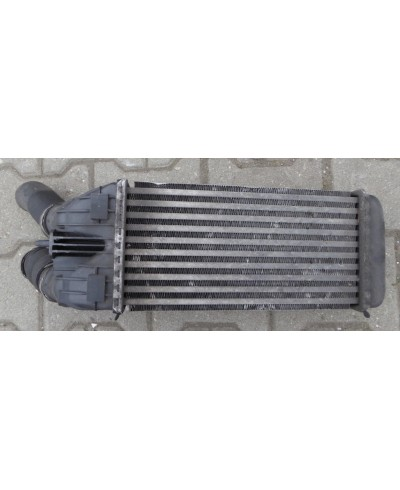 Citroen Berlingo intercooler 1.6 HDI