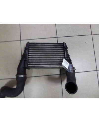 VW Passat B5 1.9 TDI intercooler